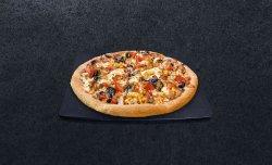 Pizza Chicken & Corn mare image