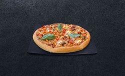 Pizza Ham & Bacon mică image