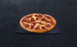 Pizza Pepperoni mică image