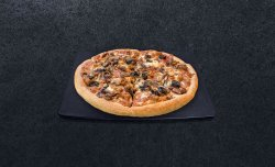 Pizza Super Suprema mare image