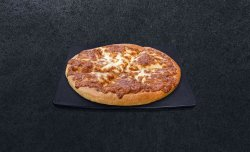 Pizza Margherita medie image