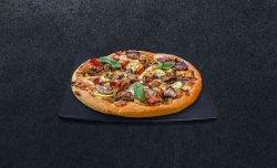 Pizza Roast Veggie mare image