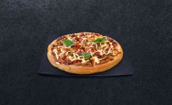 Pizza American Spicy mare image