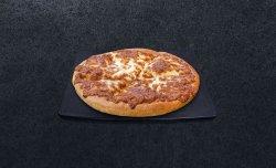 Pizza Margherita mare image