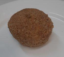 Chiftea din cartofi umplută cu prune image
