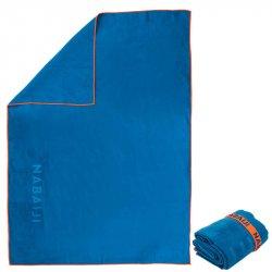 Prosop Microfibră XL Albastru