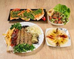 Kebab Halabi image