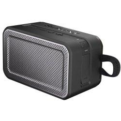 Boxa portabila - Skullcandy Barricade BT - XL - Black/Translucent