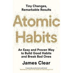 Atomic Habits image