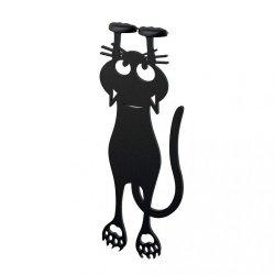 Semn de carte - Black Cat image