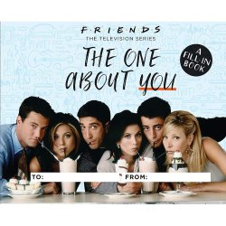 Friends: The One About You image