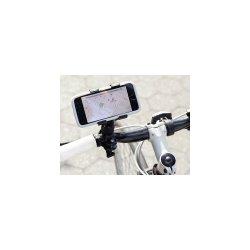 Suport telefon pentru biciclete - Black