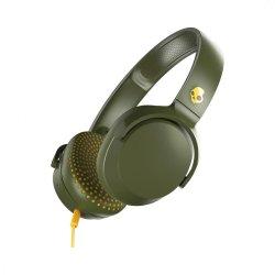 Casti - Riff Wireless - Elevated Olive