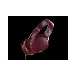 Casti - Riff On-Ear - Moab/Red/Black
