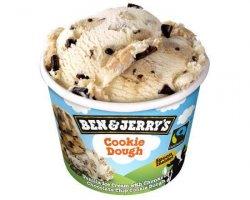 Ben&Jerry`s Cookie Dough 100 ml image
