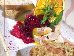 Terrine de foie gras  image