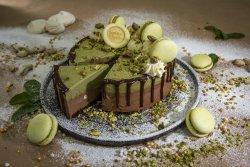 Tort Pistachio image