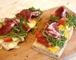 Pizzetta zilei  image