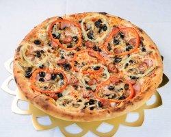 Pizza Rustică 40 cm image