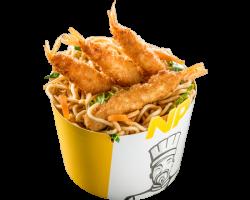 Noodle Pack Creveti image