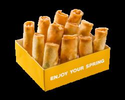 Smart Pack Spring Rolls image