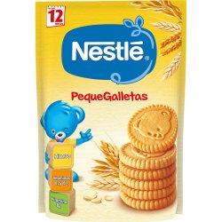 Campanie Nestle kids