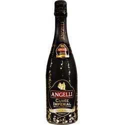 Vin spumant 0.75l Angelli image