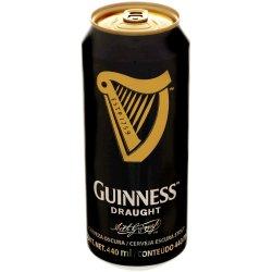Bere bruna 0.44L Guinness image