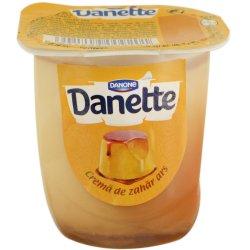 Desert crema de zahar ars 125g Danette image
