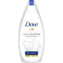 Gel de dus Deeply nourishing 500ml Dove image
