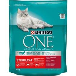 Hrana pentru pisici sterile One Bifensis 800g Purina image