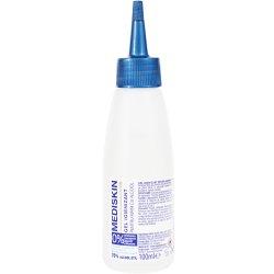 Gel dezinfectant 70% alcool 100ml MEDISKIN image