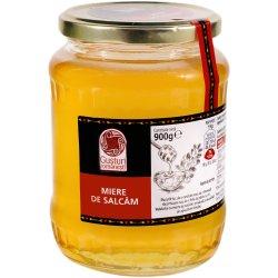Miere de albine de salcam 900g Gusturi romanesti image
