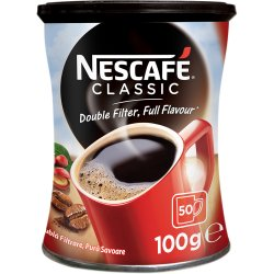 Cafea instant Classic 100g Nescafe image