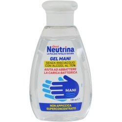 Gel detergent pentru maini 100ml Senetol image