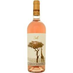Vin rose 0.75L Siel image