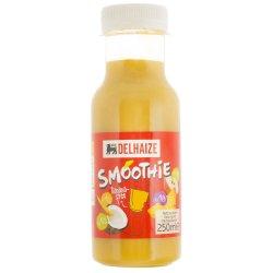 Smoothie cu ananas,mango si cocos 250ml Delhaize image
