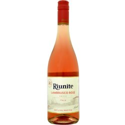 Vin rose 0.75l Riunite image
