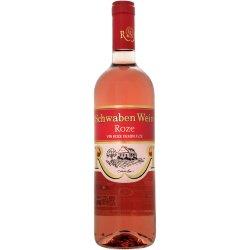 Vin rose 0.75L Schwaben Wein image
