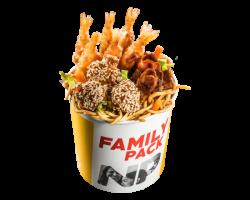 Family Pack Tasty image