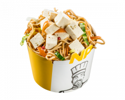 Noodle Pack Tofu image