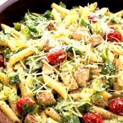 Salată cu parmesan image