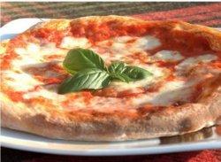 1+1 Gratuit Pizza Margherita image