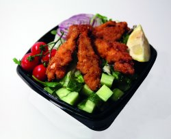 Salată pui crocant Pandoras image