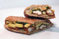 Sandwich Pui Crocant image