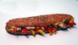 Sandwich Pui Grill Pandoras image