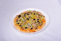 Pizza Post image