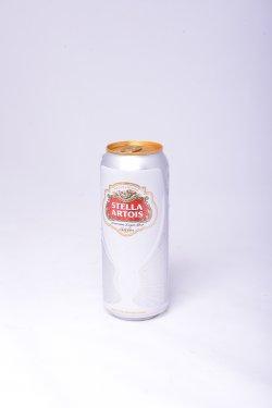 Bere Stella Artois 500 ml image