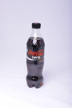 Coca Cola Zero 500 ml image