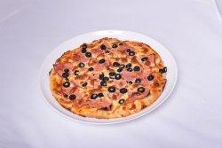 Pizza Olivia image